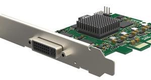 Magewell Pro Capture DVI 4K
