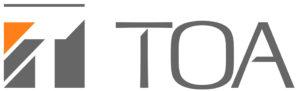 TOA Electronics Logo