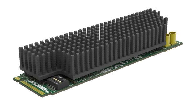 Magewell Eco Capture SDI 4K Plus M.2