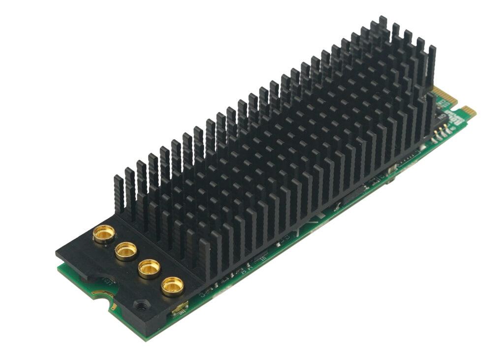 Magewell Eco Capture QL-SDI 4K M.2